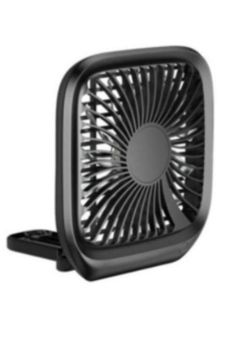 Medex Micro Sun - USB車後座可摺疊靜音風扇
