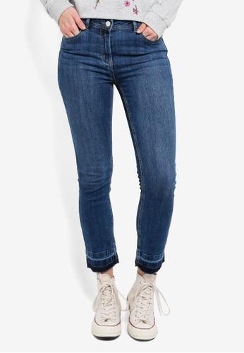 OVS blue Classic Jeans EF9C7AA996574EGS_1
