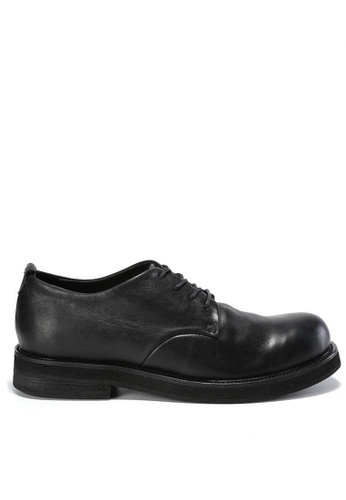 Twenty Eight Shoes 真皮復古英倫洛克皮鞋5236-1 B0966SH1713B41GS_1
