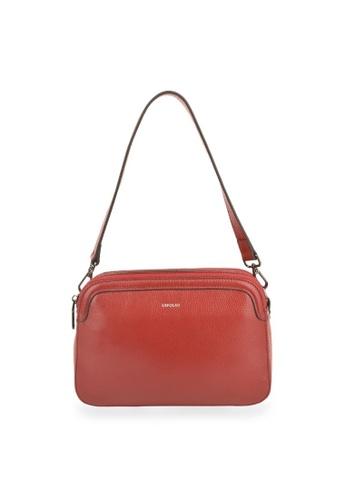 Esfolar red Esfolar Crossbody Bag (EA200005) 34A14ACB76B55CGS_1