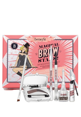 Benefit pink Magical Brow Stars Shade 05 909F2BE5CFB360GS_1