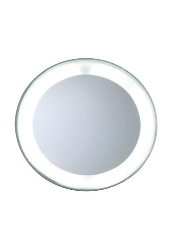 Tweezerman Tweezerman Led 15x Mini Mirror TW456BE0FPBESG_1