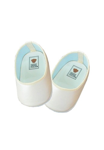 Teddy House beige SHOES PEARL 14 INCHI LOVELY 277CBTH5E35752GS_1