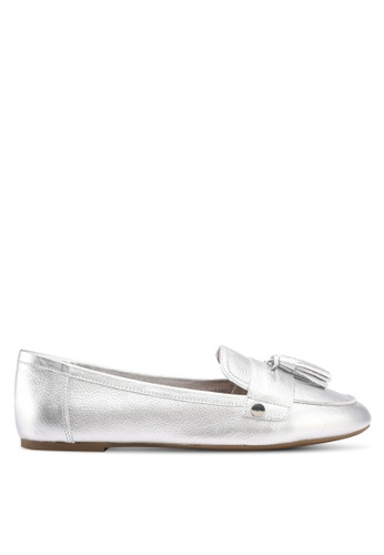 ALDO silver Yeliviel Slip On Shoes 9BDF3SH569200CGS_1