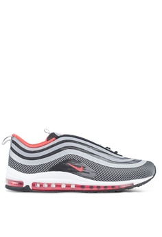 33d286ce486a5 Nike black Men's Nike Air Max 97 Ul '17 Shoes AC76FSH2D2806EGS_1