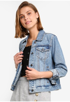 e4940bcfd41a Buy Abercrombie   Fitch Clothing For Women Online on ZALORA Singapore