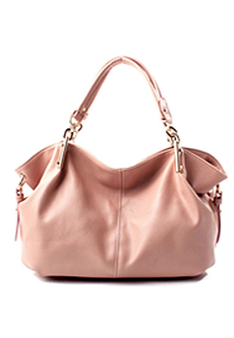Simply Stunning Drape Handbag