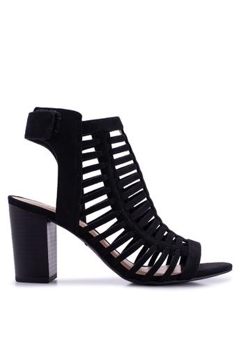 Call It Spring black Mireimma Heels 8EB96SH568CFCBGS_1