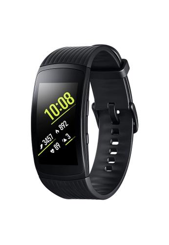 Samsung Gear Fit 2 Pro Large - Black SA111AC0GHBOSG_1