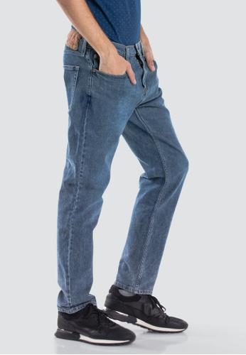 c7c81396dee0 Buy Levi s Levi s 502™ Regular Taper Fit Jeans Online on ZALORA ...