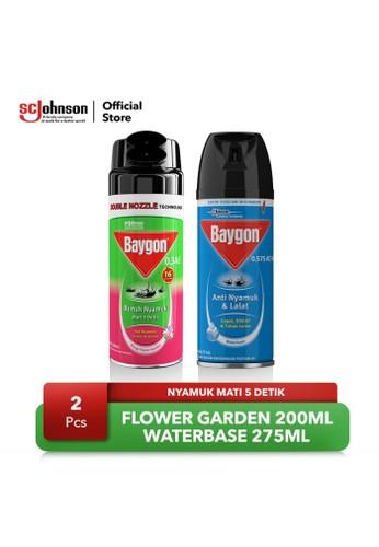 Baygon Mini Baygon Aerosol Flower Garden & Waterbase 64C7BESC024BC8GS_1