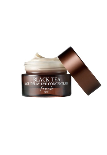 Fresh Fresh Black Tea Age-Delay Eye Cream D52DDBEEC38051GS_1