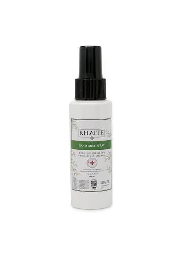 Khaite white Hand Sanitizer Mist Spray 100Ml C1D24ES26BD2DEGS_1