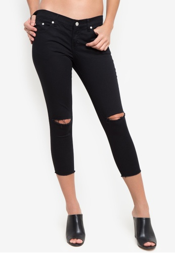 NEXT black Basic skinny jeans 967CEAA3691BAFGS_1