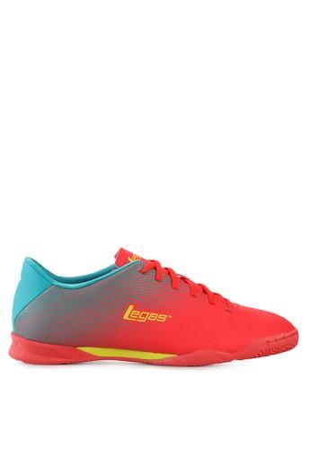 League red and blue Attacanti La LE825SH87WTSID_1