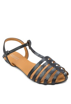 Kayleigh Strappy Sandals