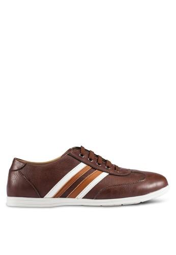 Rocklander brown Rocklander Sneakers RO753SH0UU88ID_1