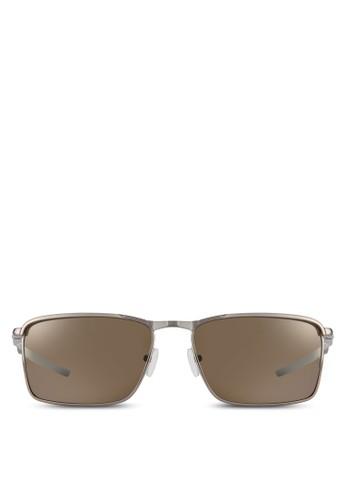 Timeless Lightesprit門市 Bijoux金屬方框太陽眼鏡, 飾品配件, 長框