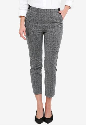 OVS multi Women's Trousers E4D47AA06923ABGS_1