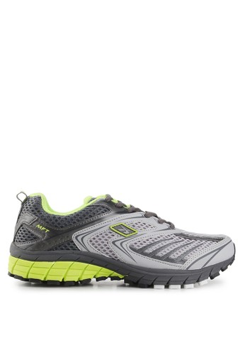 Spotec grey Power Max Running Shoes SP567SH93WAKID_1