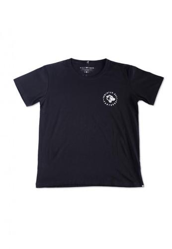 Bali Tees black Panthers Tee 7688EAA560B776GS_1