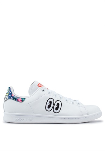 check-out 1eaa8 85d41 adidas originals stan smith w