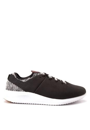 Boxfresh black Ceza Sneakers BO748SH74JYFPH_1