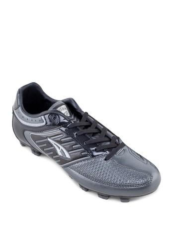 Hybrid 雙色足球esprit tst鞋, 鞋, Footwear