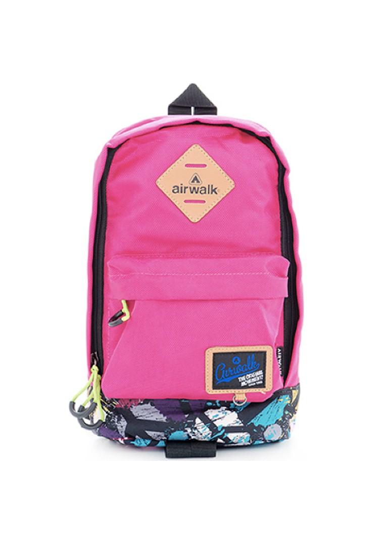 Airwalk Jungle Waterproof Backpack for iPad