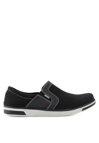 Sneakers Shoes black Halie SN532SH25XMCID_1