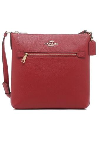 Coach red Coach Rowan File Bag 1941 Red C1556 2E903AC7B9A3DBGS_1