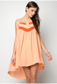 Roseanne Dress