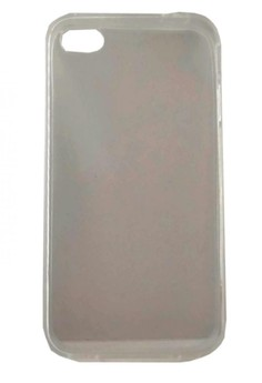 Apple Iphone 4/ 4s TPU Thin Case