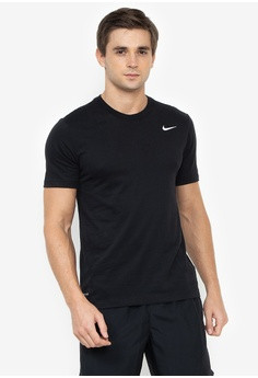 d34ff522 Nike black As Men's Nike Dry Dfc Crew Solid Tee 63F11AA13A0E29GS_1
