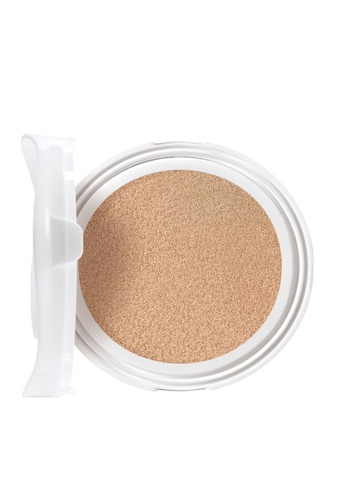 MAKE UP FOR EVER brown UV BRIGHT CUSHION SPF35 REFILL 15ML R330 09DE3BE0AC214BGS_1