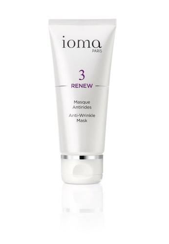 IOMA IOMA Anti-wrinkle Mask 50ml E09BCBE4D1E59CGS_1