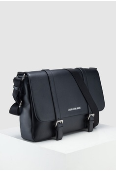 d96b83657dae Calvin Klein Messenger Bag - Calvin Klein Accessories RM 699.00. Sizes One  Size