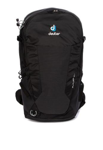 Deuter black Futura 24 Hiking Backpack 2018 53D12AC94A1B23GS_1