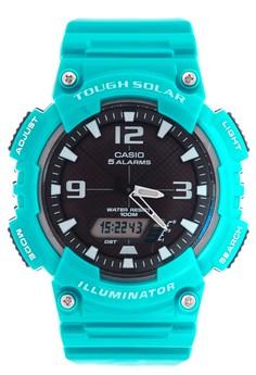 Analog Digital Watch AQ-S810WC-3AVDF