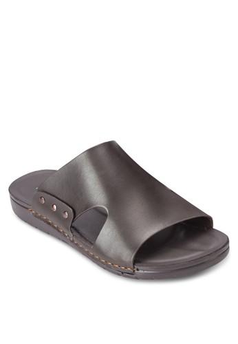 寬帶涼esprit台北門市鞋, 鞋, 涼鞋及拖鞋
