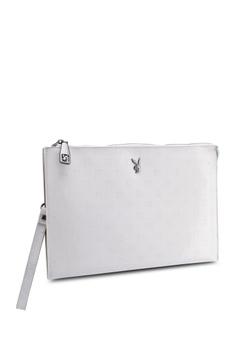 f08c1ddeba45 51% OFF PLAYBOY BUNNY Playboy Bunny Clutch Bag HK$ 649.00 NOW HK$ 320.00  Sizes One Size