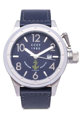 Delta 皮革圓錶, 錶類, esprit outlet 家樂福休閒型