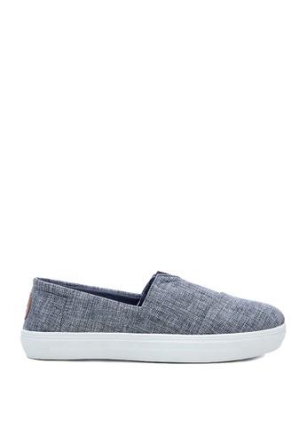 Charlie grey Charlie Aufar Shoes 18736SH9CD104BGS_1