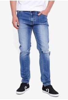 966c494849750 Buy Levi s Levi s 511™ Slim Fit Jeans Online on ZALORA Singapore