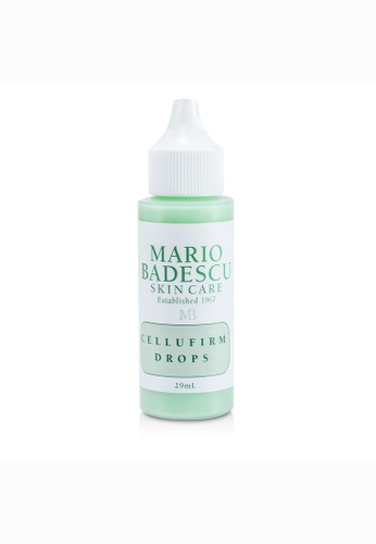 Mario Badescu MARIO BADESCU - Cellufirm Drops - For Combination/ Dry/ Sensitive Skin Types 29ml/1oz A6F85BE109CE62GS_1