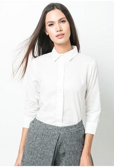 Liliana Quarter Sleeves Top