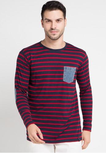 X8 multi Carsen T-Shirts X8323AA0VRHYID_1