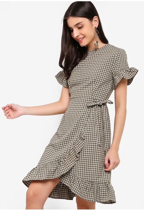 1a4b4a3d00 Buy Dresses Collection Online   ZALORA Malaysia