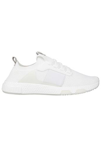 Tomaz white Tomaz TR006 Casual Sneakers (White) C37A6SH70F94BBGS_1