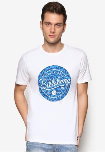 Coasesprit 內衣ter 品牌印花設計TEE, 服飾, 服飾